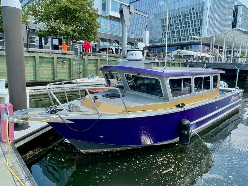 Allied-32 Dominator 2018-Reel Husky Washington-District Of Columbia-United States-1809077-featured