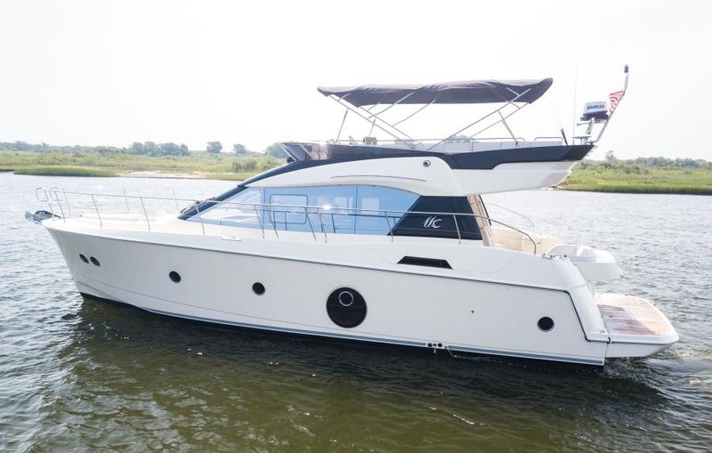 Beneteau-Monte Carlo 5 2018-NO NAME Seaford-New York-United States-1811955-featured