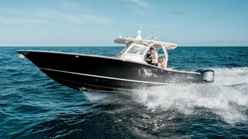 Scout-345 XSF 2011-RENEWAL II Fort Lauderdale-Florida-United States-1813560-featured