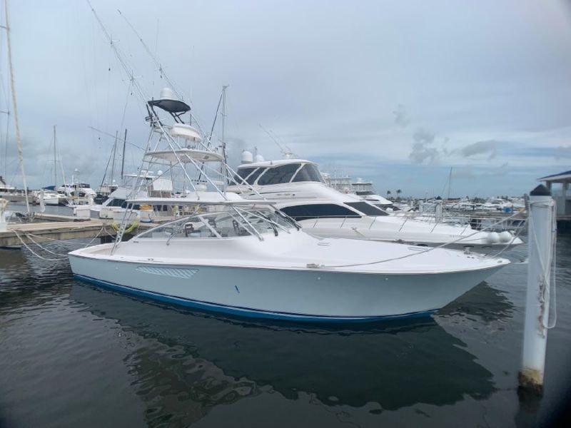 Viking-46 Open 2010-Fishing Lady Fajardo-Puerto Rico-1815200-featured