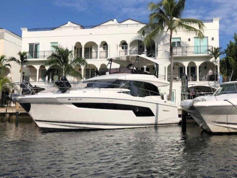 Prestige-520 2019 -Florida-United States-1817339-featured